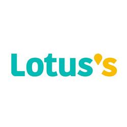 หางาน เทสโก้ โลตัส Tesco lotus